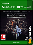 Middle-earth: Shadow of War - Silver Edition (XPA Version) (Xbox One-Digital)