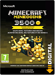 Minecraft: 3500 Minecoins (Xbox One-Digital)