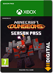 Minecraft Dungeons - Season Pass