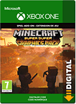 Minecraft: Super Duper Graphics Pack (Xbox One-Digital)