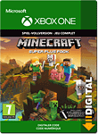 Minecraft - Super Plus Pack Edition (XBO)