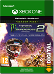 Monster Energy Supercross 2 - Season Pass (Xbox One-Digital)