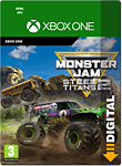 Monster Jam: Steel Titans 2