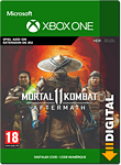 Mortal Kombat 11: Aftermath (Xbox One-Digital)