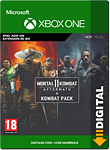 Mortal Kombat 11: Aftermath - Bundle (inkl. Kombat Pack)
