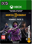 Mortal Kombat 11 - Kombat Pack 2 (Xbox One-Digital)