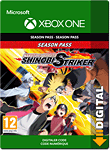 Naruto to Boruto: Shinobi Striker - Season Pass (Xbox One-Digital)