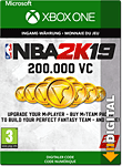 NBA 2K19: 200'000 VC (Xbox One-Digital)