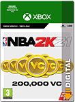 NBA 2K21: 200'000 VC (Xbox One-Digital)