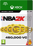 NBA 2K21: 450'000 VC (Xbox One-Digital)