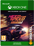 Need for Speed Payback - Deluxe Edition (Xbox One-Digital)