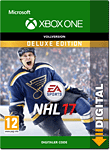 NHL 17 - Deluxe Edition (Xbox One-Digital)