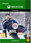 NHL 17 - Super Deluxe Edition (Xbox One-Digital)
