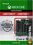 NHL 18 Ultimate Team: 12000 Points