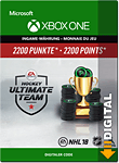 NHL 18 Ultimate Team: 2200 Points (Xbox One-Digital)