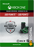 NHL 18 Ultimate Team: 500 Points (Xbox One-Digital)
