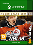 NHL 18 - Young Stars Edition