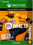 NHL 19 - Legends Edition