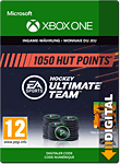 NHL 19 Ultimate Team: 1050 Points (Xbox One-Digital)