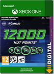 NHL 20 Ultimate Team: 12000 HUT Points (Xbox One-Digital)