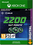 NHL 20 Ultimate Team: 2200 HUT Points (Xbox One-Digital)