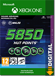NHL 20 Ultimate Team: 5850 HUT Points (Xbox One-Digital)