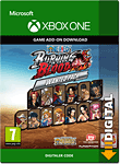 One Piece: Burning Blood - Wanted Pack (Xbox One-Digital)