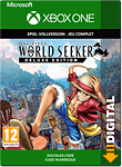 One Piece: World Seeker - Deluxe Edition