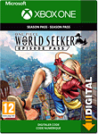 One Piece: World Seeker - Episode Pass