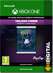 Plants vs Zombies: Garden Warfare 2 - 120'000 Coins Pack (Xbox One-Digital)