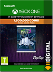 Plants vs Zombies: Garden Warfare 2 - 1'500'000 Coins Pack (Xbox One-Digital)