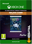 Plants vs Zombies: Garden Warfare 2 - 280'000 Coins Pack (Xbox One-Digital)