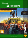 PLAYERUNKNOWN'S BATTLEGROUNDS - Game Preview Edition (XBO)
