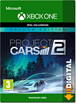 Project CARS 2 - Deluxe Edition
