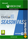 Project CARS 2 - Season Pass (Xbox One-Digital)