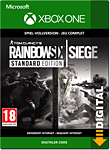Rainbow Six: Siege (Xbox One-Digital)