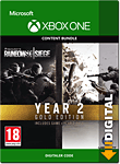 Rainbow Six: Siege - Year 2 Gold Edition