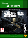 Rainbow Six: Siege - Year 3 Season Pass (Xbox One-Digital)