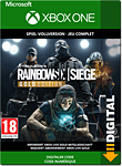 Rainbow Six: Siege - Year 4 Gold Edition
