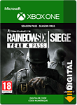 Rainbow Six: Siege - Year 4 Pass