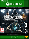Rainbow Six: Siege - Year 4 Ultimate Edition