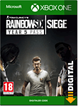 Rainbow Six: Siege - Year 5 Pass (Xbox One-Digital)