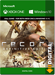 ReCore: Definitive Edition (XPA Version)