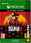 Red Dead Redemption 2: 150 Goldbarren (Xbox One-Digital)