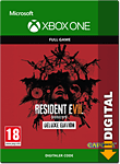 Resident Evil 7: Biohazard - Deluxe Edition