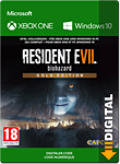 Resident Evil 7: Biohazard - Gold Edition (XPA Version)