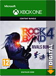 Rock Band 4 - Rivals Bundle
