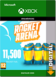Rocket Arena: 11500 Rocket Fuel