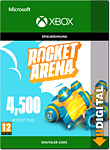 Rocket Arena: 4500 Rocket Fuel