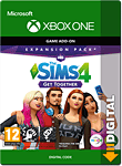 Die Sims 4: Get together (Xbox One-Digital)